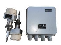 Сигнализатор уровня СУС-14