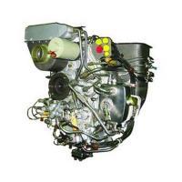 Двигатель грузовых и гражданских вертолётов АИ-450-МС - фото