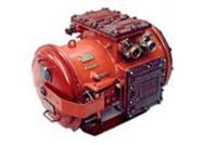 Агрегат пусковой шахтный АПШ.2