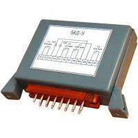 Блок БКД-У (сменный блок) - фото