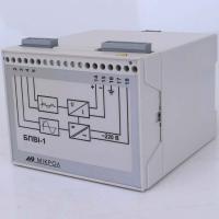 Блок преобразования индуктивности БПВИ-1 - фото №1