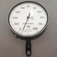 ДПУ-0,02-2 динамометр растяжения - фото №1