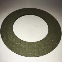 Фрикционный диск муфты Ruflex 7 - фото №1