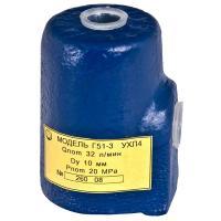 Гидроклапан обратный Г51-33 - фото