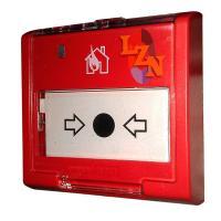Извещатель пожарный ручной ИПР-А - фото