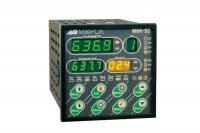 Фото контроллера микропроцессорного МИК-52