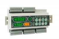 Фото контроллера микропроцессорного МИК-52Н
