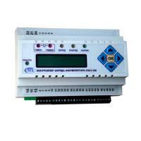 Контроллер заряда аккумуляторов КЗА1.120 - фото