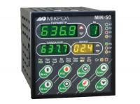 Программируемый логический контроллер МИК-50 - фото