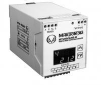 Модуль ввода сигналов 8-канальный МТМ4000AIT - фото