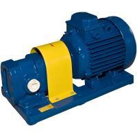 Насосный агрегат МБГ1-22А - фото