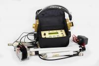 П-806 приемник для поиска повреждений в кабелях - фото