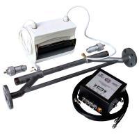 Расходомер-счётчик для гомогенных жидкостей с измерительным участком - фото