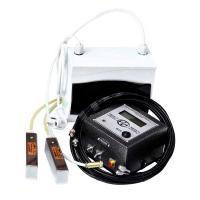 Расходомер-счётчик с накладными датчиками для учёта объёмного расхода сточных вод - фото