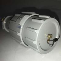 Розетка кабельная РБН1-3-5-Г4-В - фото №1