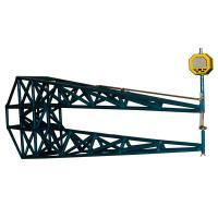 Толщиномер-стенкомер СИИТ-50/420 (420 мм) - фото