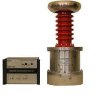 Установки поверочные трансформаторов напряжения СА7400