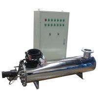 Установка обеззараживания сточных вод ОБ-30,0 - фото