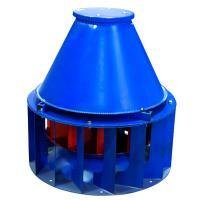 Вентилятор крышный радиальный ВКР-5 (АИР 71 B6) - фото