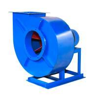 Вентилятор радиальный пылевой ВРП-5 (АИР 100 S4) - фото