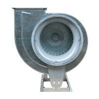Вентилятор ВЦ 14-46 №4 (АИР 132 S4) - фото