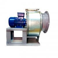 Вентилятор центробежный ВЦ 14-46 №5 (АИР 132 M6) - фото