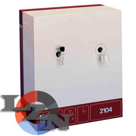 Бидистиллятор GFL 2104 - фото