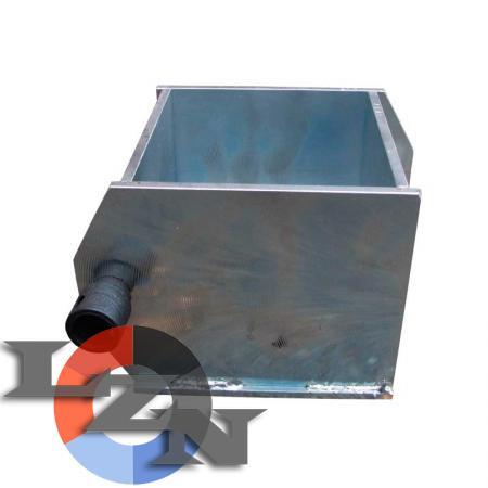 Форма куба ФК-150 - фото №1