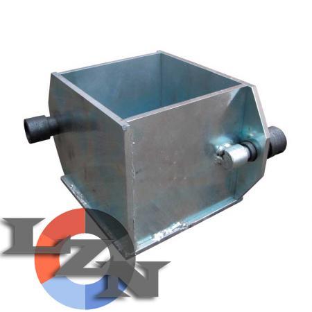 Форма куба ФК-150 - фото №2