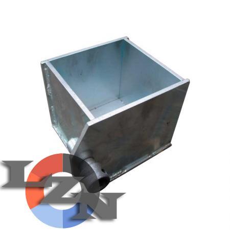 Форма куба ФК-150 - фото №3