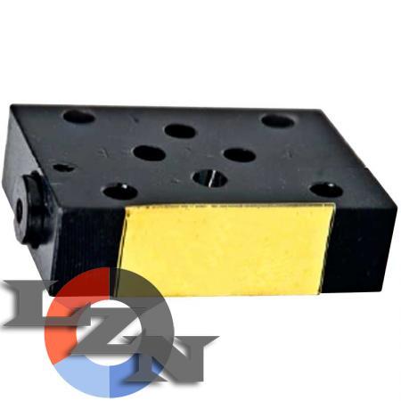 Гидроклапан обратный модульный КОМ-М 10/3А - фото