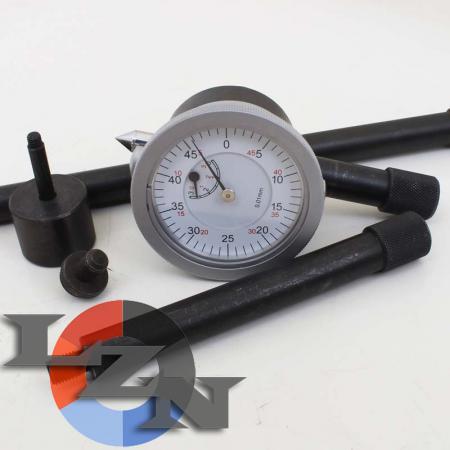Индикатор ИЧК-500 для коленвалов - фото №3