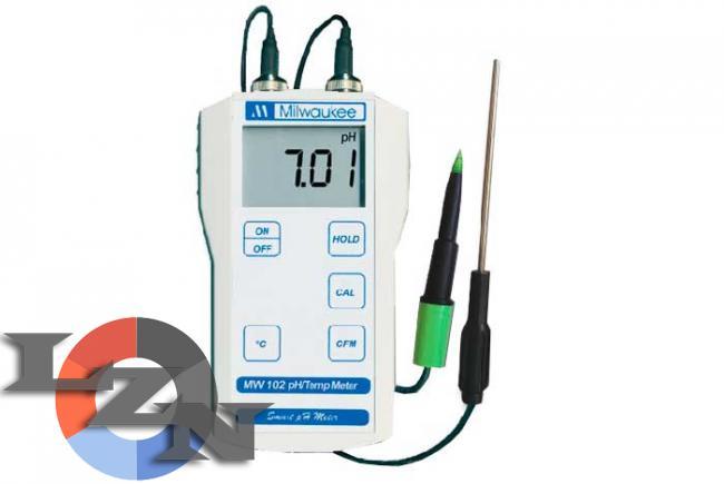 pH-метр MW102-FOOD