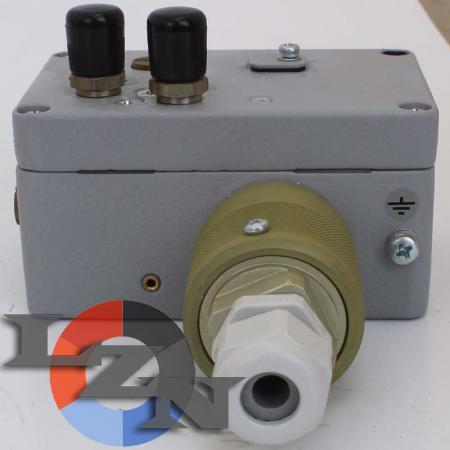 Преобразователь электропневматический МТМ-810 - фото №3