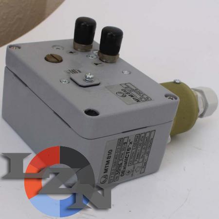 Преобразователь электропневматический МТМ-810 - фото №4