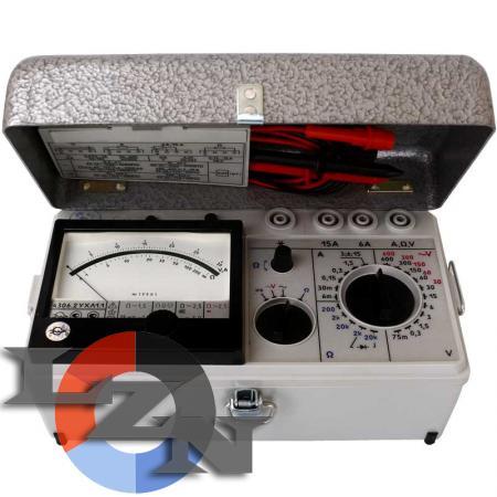 Прибор электроизмерительный 4306.2 УХЛ1.1 - фото №1