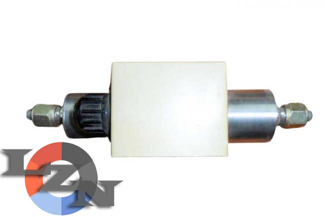 Реле перепада давления для компрессоров и насосов - фото