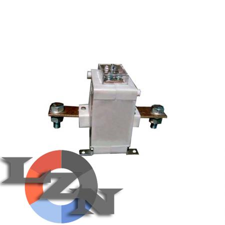 Трансформатор тока СТ-4 - фото