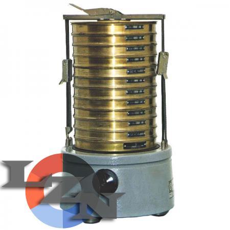 Устройство для определения гранулометрического состава 01413