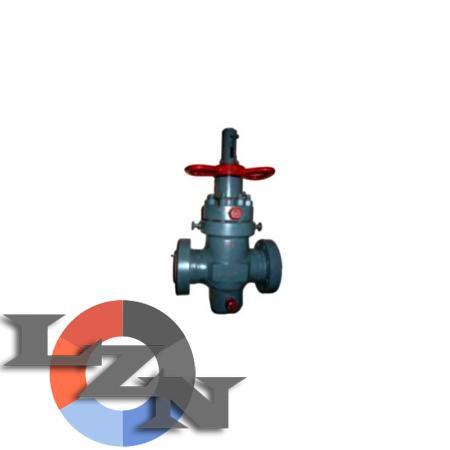 Задвижка с выдвижным штоком СК 19001-065 - фото